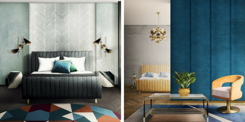 Summer Trends Mid-Century Modern Lamps mid-century modern lamps Summer Trends: 8 Mid-Century Modern Lamps for Bedroom Design Summer Trends Mid Century Modern Lamps