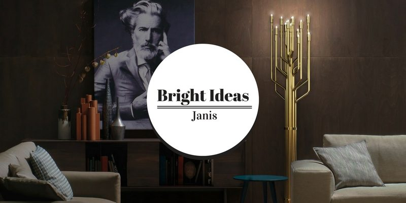 Bright Ideas A Brass Floor Lamp for Your Contemporary Design 3 brass floor lamp Bright Ideas: A Brass Floor Lamp for Your Contemporary Design Bright Ideas 1 800x400