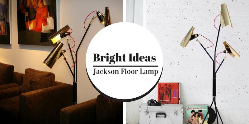 Bright Ideas Mid-Century Lighting Design Commemorates Pop Culture 1