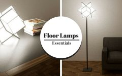 Floor Lamps Essentials A Square Lamp by Jerry Cao 1 square lamp Floor Lamps Essentials: A Square Lamp by Jerry Cao Floor Lamps 240x150