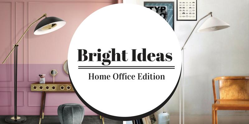 Bright Ideas industrial floor lamp Bright Ideas: The Best Industrial Floor Lamp For Your Home Office Bright Ideas 1