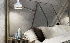 Don't miss the trendiest bedrooms lighting design