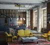 ow Modern Floor Lamps Can Brighten Up Your Industrial Loft modern floor lamps How Modern Floor Lamps Can Brighten Up Your Industrial Loft How Modern floor lamps 100x90
