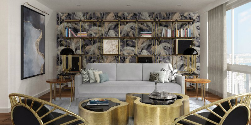 Living Room Lighting Designs You'll Want to Buy Now FEAT living room lighting Living Room Lighting Designs You'll Want to Buy Now! Living Room Lighting Designs Youll Want to Buy Now FEAT