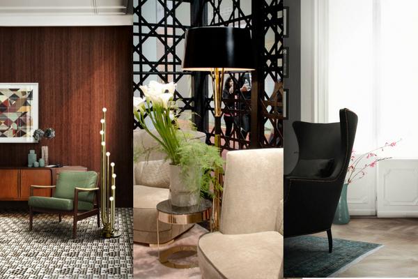 Add Flourish to Your Mid-Century Modern Home