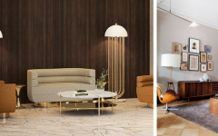 Add a Stylish Modern Floor Lamp To Your Interior Design Project modern floor lamp Add a Stylish Modern Floor Lamp To Your Interior Design Project Add a Stylish Modern Floor Lamp To Your Interior Design Project 240x150