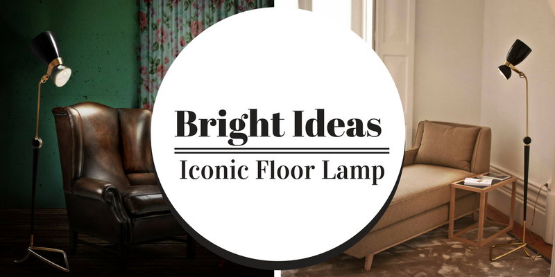 iconic floor lamp Bright Ideas: Get To Know This Iconic Floor Lamp! Bright Ideas 1