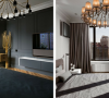 lighting design Eclectic Skyline Residence Lighting Design You Can't Miss! Design sem nome 5 100x90