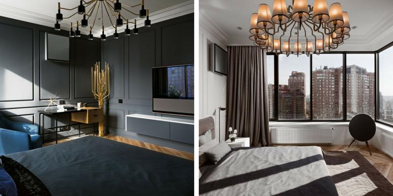 lighting design Eclectic Skyline Residence Lighting Design You Can't Miss! Design sem nome 5 800x400