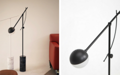 Get Inspired By This Minimal Floor Lamp