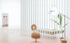 Meet Biagetti's No Sex Collection With a Designer Floor Lamp