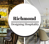 Richmond- Hospitality Interior Design Around the World hospitality interior design Richmond: Hospitality Interior Design Around the World Richmond Hospitality Interior Design Around the World 100x90