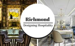 Richmond- Hospitality Interior Design Around the World hospitality interior design Richmond: Hospitality Interior Design Around the World Richmond Hospitality Interior Design Around the World 240x150