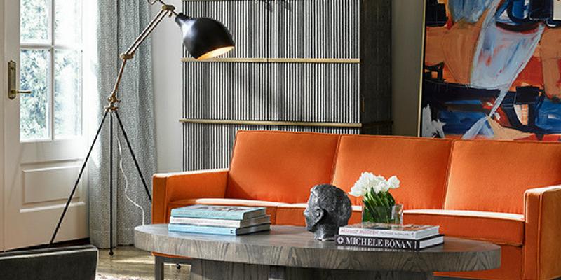 5 Modern Floor Lamps For Modern, Stylish Home Design