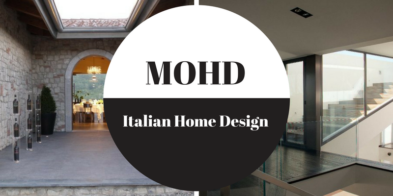 italian home design Meet MOHD and its Prestigious Italian Home Design Meet MOHD and its Prestigious Italian Home Design