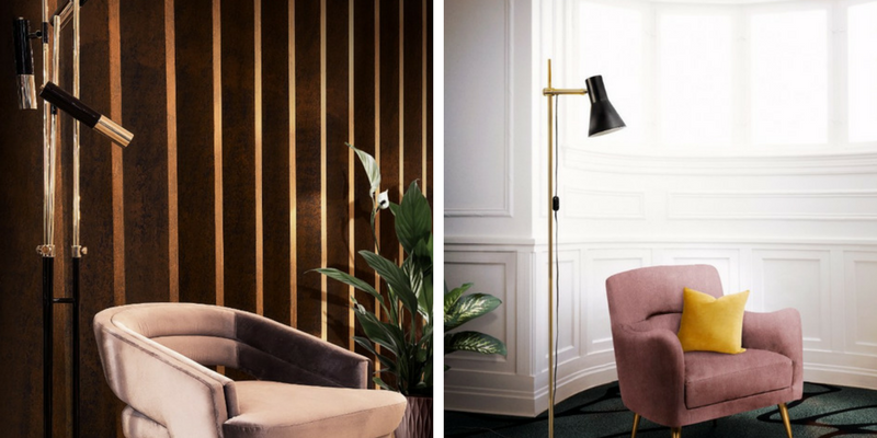5 Reasons Why Your Reading Corner Needs a Modern Floor Lamp FEAT