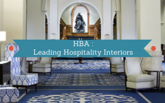 HBA Bringing A Fresh Taste To Hospitality Interior Design