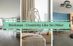 Stickman_Where Creativity Has No Limits in Hospitality Interior Design