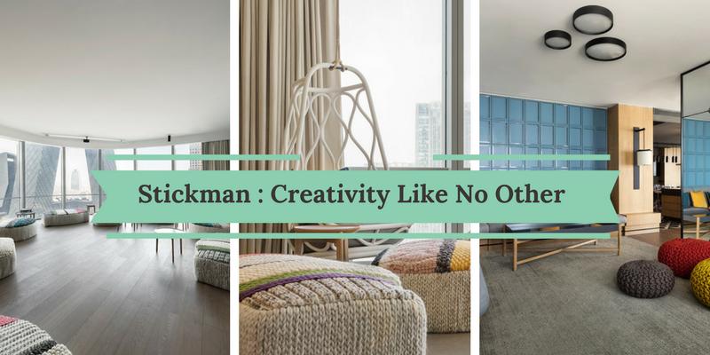 Stickman_Where Creativity Has No Limits in Hospitality Interior Design