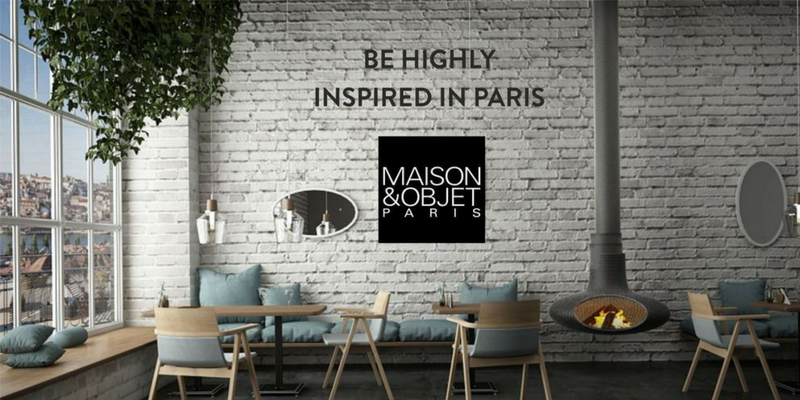 Maison et Objet 2018 The Brands You Need To See Maison et Objet 2018 Maison et Objet 2018 The Brands You Need To See Maison et Objet 2018 The Brands You Need To See 800x400
