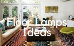 living room decor Six Floor Lamps Ideas For Your Living Room Decor! Six Floor Lamps Ideas For Your Living Room Decor 240x150