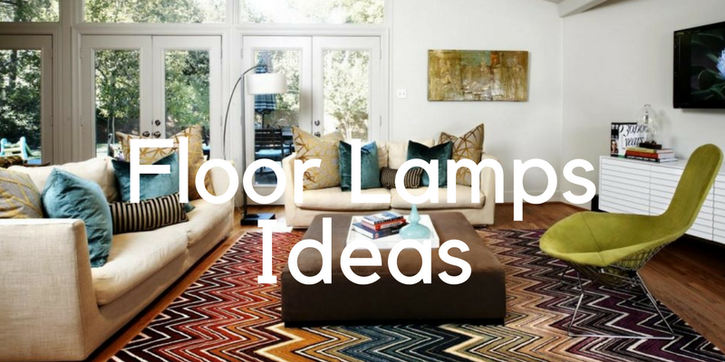 living room decor Six Floor Lamps Ideas For Your Living Room Decor! Six Floor Lamps Ideas For Your Living Room Decor