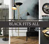 How Black Floor Lamps Will Make Your Decor Glow! Black floor lamps How Black Floor Lamps Will Make Your Decor Glow! How Black Floor Lamps Will Make Your Decor Glow 100x90