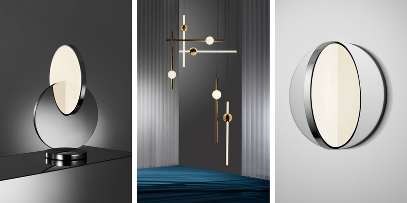 Milan Design Week Vibes_ The Stellar Lighting by Lee Broom