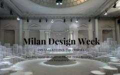 milan design week The Design Installations of Milan Design Week To Inspire The Design Installations of Milan Design Week To Inspire 240x150