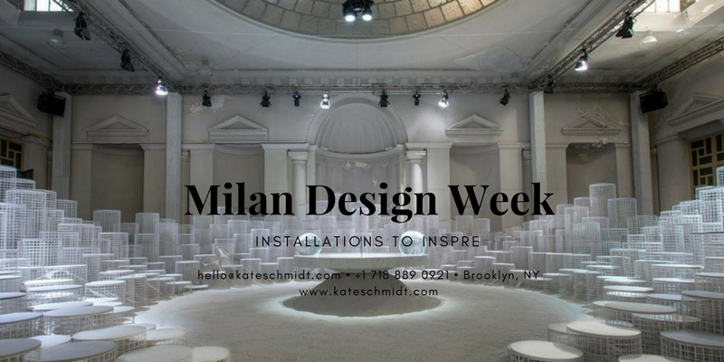milan design week The Design Installations of Milan Design Week To Inspire The Design Installations of Milan Design Week To Inspire 800x400