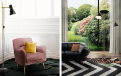 5 Modern Floor Lamps To Revamp Your Interior Design Project