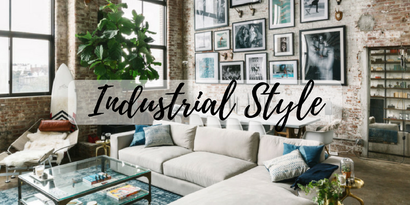 Industrial Lighting Designs To Make A Popping Living Room!
