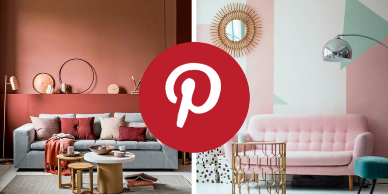 What's Hot On Pinterest_ Pastel Colours All Year Round!