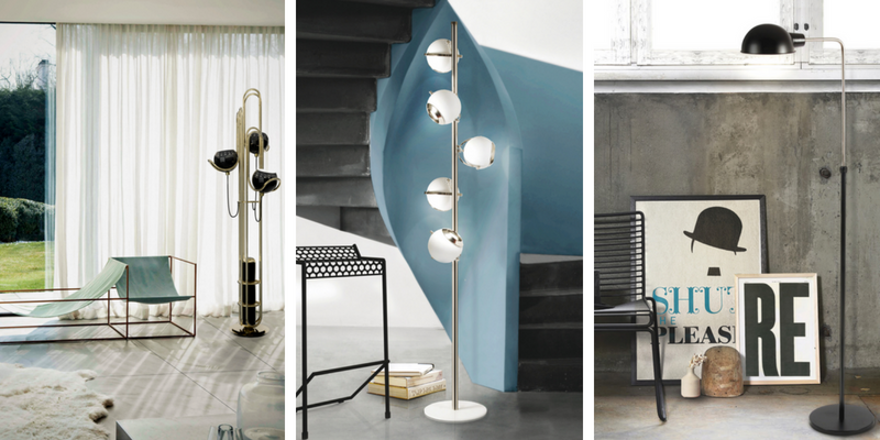 5 Breathtaking Mid-Century Modern Floor Lamps You Need In Your Home