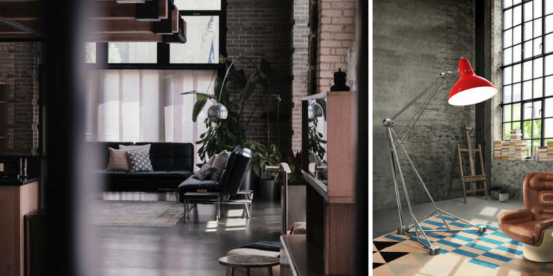 Find the perfect floor lamp for your industrial style home industrial home decor Find The Perfect Floor Lamp For Your Industrial Home Decor Find the perfect floor lamp for your industrial style home 800x400