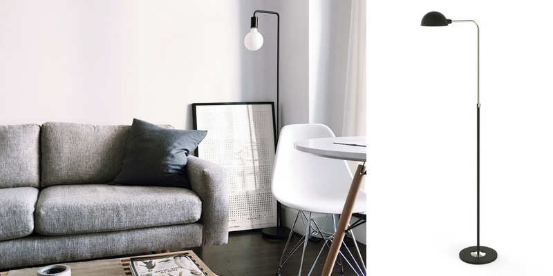 Make a statement with your new minimalistic floor lamp (5) minimalistic floor lamp Make A Statement With Your New Minimalistic Floor Lamp Make a statement with your new minimalistic floor lamp 5