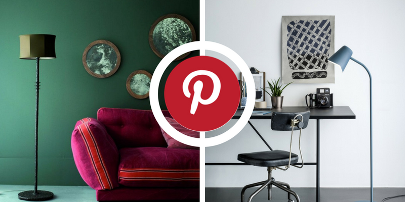 What's Hot On Pinterest_ Floor Lighting Designs W Pantone!