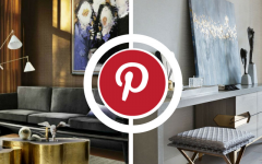 What's Hot On Pinterest_ Simple & Elegant Contemporary Floor Lamps Contemporary Floor Lamps What's Hot On Pinterest: Simple & Elegant Contemporary Floor Lamps Whats Hot On Pinterest  Simple Elegant Contemporary Floor Lamps 240x150