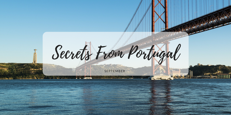 Secrets From Portugal_ Your Newest Place For The Finest Places Secrets From Portugal Secrets From Portugal: Your Newest Place For The Finest Places Secrets From Portugal  Your Newest Place For The Finest Places 800x400