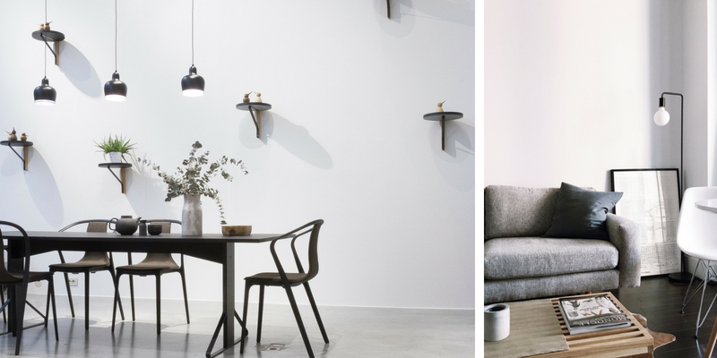 The best lighting ideas for your scandinavian interior design (2)