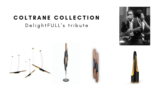 coltrane collection Coltrane Collection – DelightFULL's Tribute Coltrane