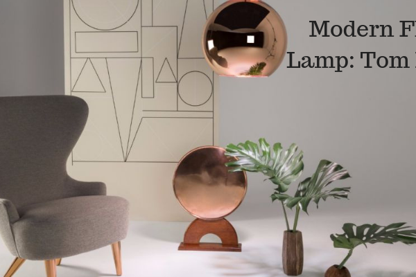 Inspirational Day: What Modern Floor Lamp You May Find modern floor lamp Inspirational Day: What Modern Floor Lamp You May Find Modern Floor Lamp  Tom Dixon 600x400