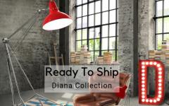 diana floor lamp Ready To Ship – Diana Floor Lamp, A Versatile Piece brunch 2 240x150