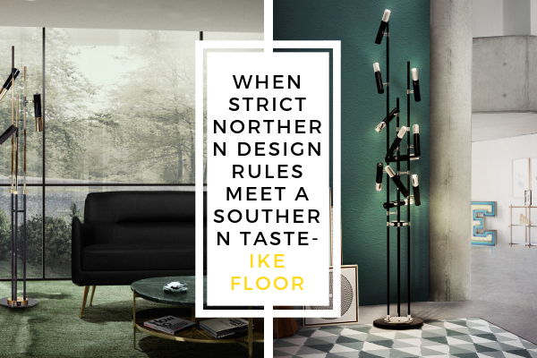 When Strict Northern Design Rules Meet A Southern Taste- Ike Floor strict northern design rules meet a southern taste When Strict Northern Design Rules Meet A Southern Taste- Ike Floor est 1995 600x400