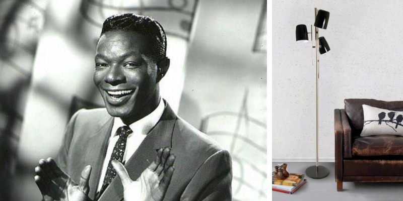 Cole floor lamp An Ode To Nat King Cole Meet Cole Floor Lamp Design sem nome 1 5