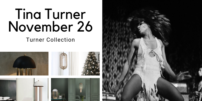 turner collection What's Trending Celebrate Turner's Birthday With Turner Collection Turner Collection 1