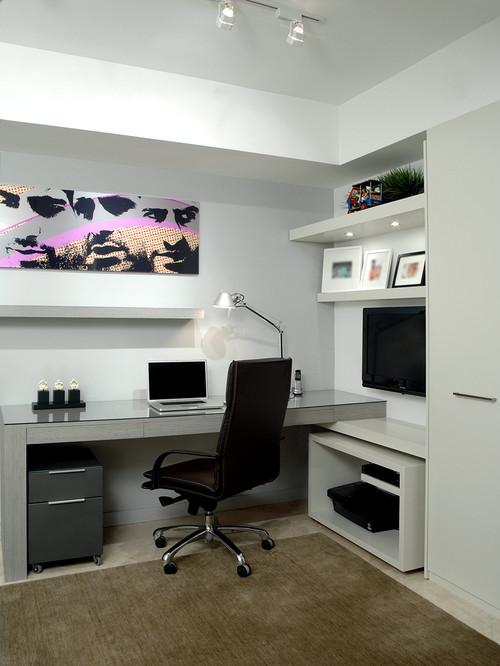 home office ideas home office ideas 10 Home Office Ideas To Inspire Your Own Home Office! 10 Office Home Ideas To Inspire Your Own Home Office 8