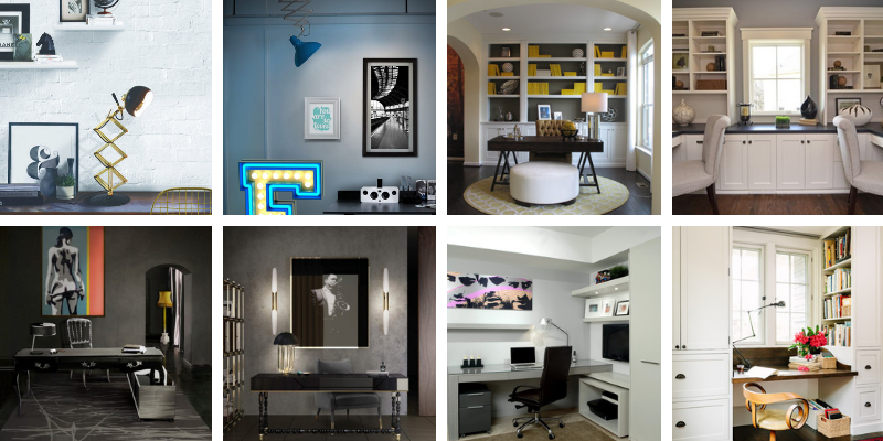 home office ideas 10 Home Office Ideas To Inspire Your Own Home Office! Design sem nome 17 800x400