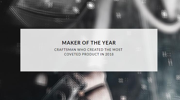 Covet Awards Elevate Design And Craftsmanship With Covet Awards! Elevate Design And Craftsmanship With Covet Awards 3