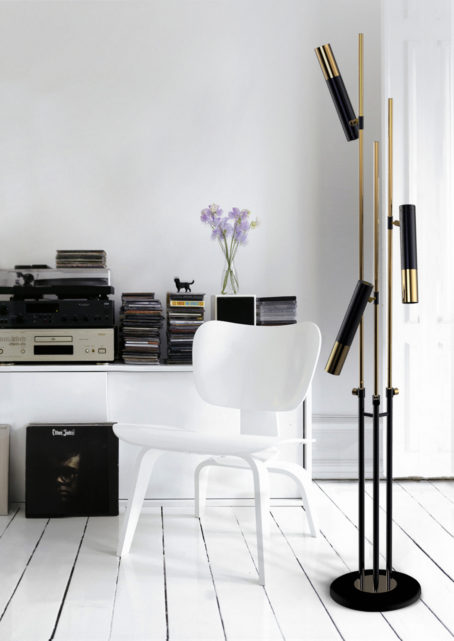 black finishes black finishes Floor Samples Gives You Floor Lamps With Black Finishes! Floor Samples Gives You Floor Lamps With Black Finishes 3
